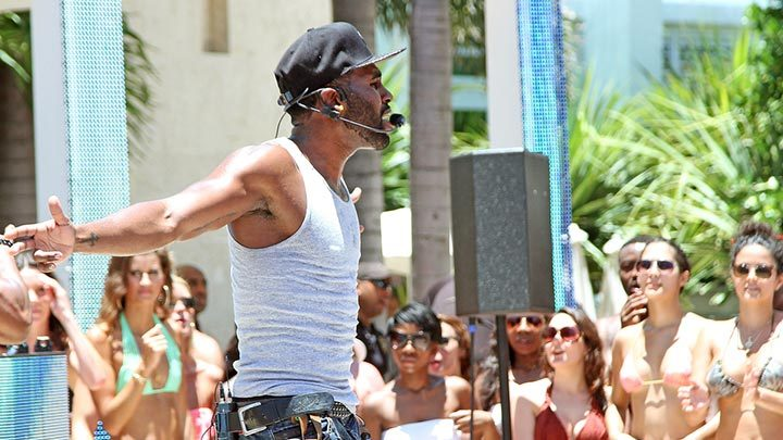 Tao Beach Grand Opening with Jason Derulo April 19th