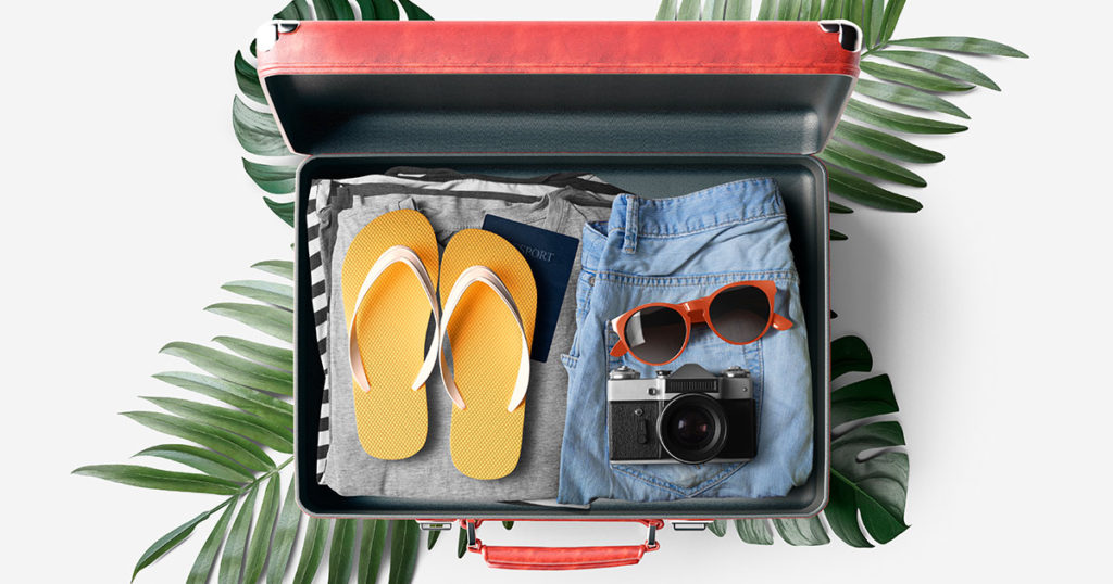 The Ultimate Packing List for Vegas
